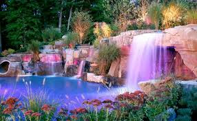15 pool landscape design ideas home design lover