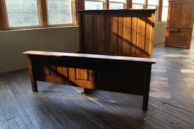 best reclaimed wood bed for perfect bedroom design bedroom ideas