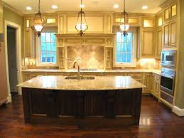 Custom Island Kitchen Kitchen Granite Kitchen Island With Magnificent Custom Kitchen