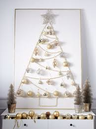 Ideas For Christmas Tree On Wall by Which 2015 Christmas Tree Wall Hanging Do You Like Best Collect