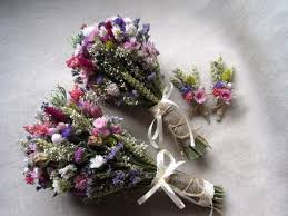 rustic wedding bouquets wedding country bouquets set pink purple wedding bouquets rustic