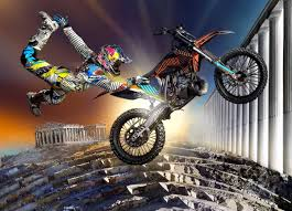 motocross freestyle tricks motocross red bull x fighters athens attica region greece