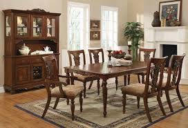 Clearance Dining Chairs Bobs Furniture Dining Room Table And Chairs China Cabinet