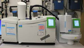 mass spectrometry molecular characterization and analysis
