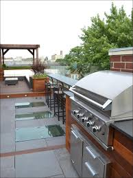 Covered Outdoor Grill Area by Kitchen Prefab Outdoor Kitchen Grill Islands Outdoor Kitchen
