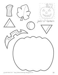 jack o u0027 lantern sequencing following directions position words