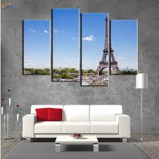 Cheap Eiffel Tower Decorations Online Get Cheap Eiffel Tower Decoration On Canvas Aliexpress Com