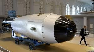 what is an h bomb newsbeat