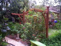 home garden ideas popular garden trellis styles