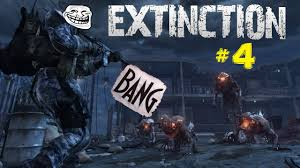 Call Of Duty Ghosts Meme - call of duty ghosts extinction walkthrough with professional