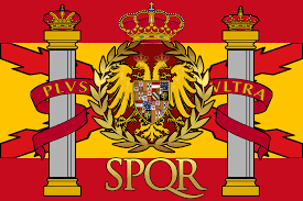 challenge spain becomes the holy roman empire alternate