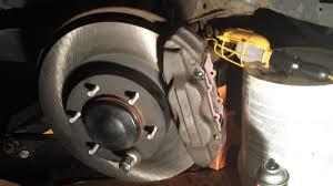 lexus parts gx470 2004 gx470 oem pads u0026 rotors page 2 clublexus lexus forum