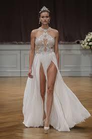 wedding dress new york alon livne white fall 2017 new york bridal week wedding dress