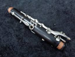 Buffet R13 A Clarinet by Beautiful Condition Buffet Paris R13 Bb Clarinet Serial 472588
