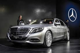 2016 mercedes maybach s600 first look motor trend