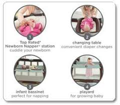 Graco Pack N Play Bassinet Changing Table Graco Pack N Play Changing Table Www Napma Net