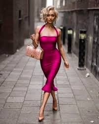 hot pink dress women s hot pink bodycon dress beige leather pumps pink quilted
