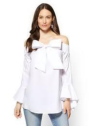 women u0027s tops new york u0026 company free shipping