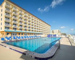 Comfort Inn Ormond Beach Fl Bluegreen Vacations Casa Del Mar Hotel In Ormond Beach Fl