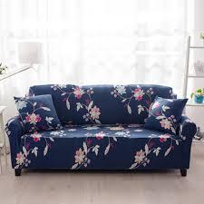 canap classique mode élastique housse de canapé classique plaid sofa sectionnel