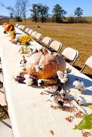 outdoor thanksgiving decorations 30 outdoor thanksgiving dinner décor ideas digsdigs