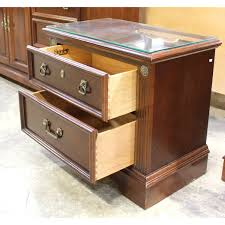 stanley furniture bar cabinet stanley furniture 2 drawer nightstand upscale consignment