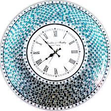 silent wall clocks decorshore 22 5 silent wall clock reviews wayfair