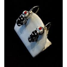 earrings for sale blackamoors earrings silver jewelry antique for sale jovon