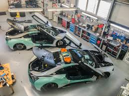 cars bmw i8 assembly of the new qualcomm safety cars bmw i8 drivetribe