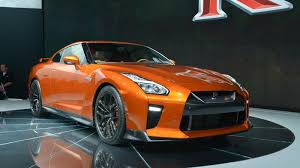 Nissan Gtr Orange - 2017 nissan gt r hd images hd car wallpapers