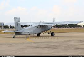Fairchild Jth2 26 19 Fairchild Au 23a Peacemaker Thailand Royal Thai