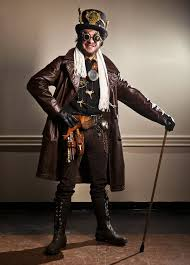 Mens Steampunk Halloween Costumes 50 Steampunk Images Steampunk Clothing