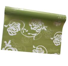 wholesale wrapping paper rolls decoration gift wrap paper roll bopp floral wedding gift
