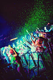 glow paint party day glow the worlds largest paint party i was hereeeeeee 2013