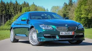 2015 bmw alpina b6 xdrive gran coupe 2015 bmw alpina b6 xdrive gran coupe autoblog