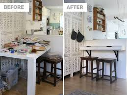 Kids Homework Desk How To Create A Neat And Compact Kids Homework Area Growing Spaces