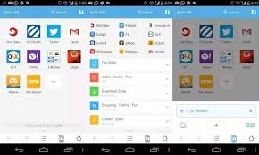 Uc Browser What Is The Difference Between Uc Browser And Uc Mini Quora