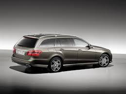 mercedes station wagon 2010 2010 mercedes e350 4matic conceptcarz com
