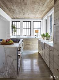 wood on ceiling top 10 most popular luxe kitchens from 2015
