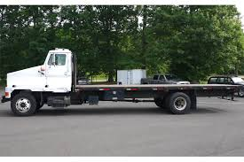 international flatbed trucks for sale
