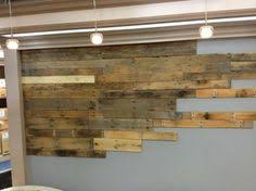 Home Decor With Wood Pallets How To Make A Pallet Wall In One Weekend Pallets Walls And