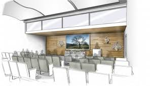 Stunning Funeral Home Design Ideas Interior Design Ideas - Funeral home interior design
