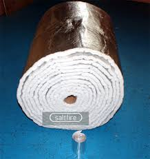 flue wrap chimney insulation insulation woodburning stoves