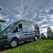 Ford Transit Connect Awning Ford Transit Camper Van Faroutride Com