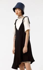 2 in 1 dress for women kenzo kenzo com