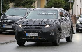mitsubishi crossover interior mitsubishi u0027s outlander sport asx replacement spied inside out