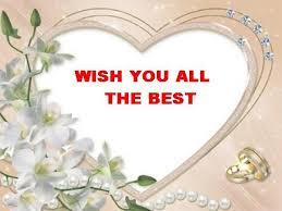 wish you all best desicomments