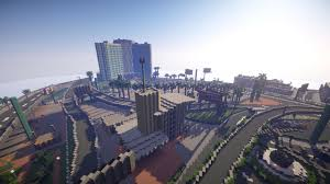 Minecraft New York City Map by Gta Maps For Minecraft My Blog