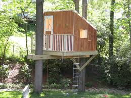simple backyard fort ideas are tree houses so awesome they kids