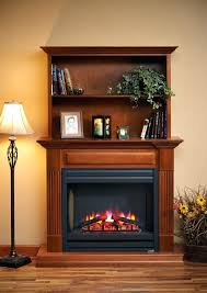 Fireplace With Built In Cabinets Builtin Electric Fireplace Best 25 Electric Fireplace Ideas On